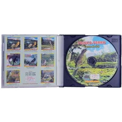 CD Trinca-Ferro Canto do Sul