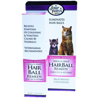 Hairball Remedy Four Paws - 49,6gr