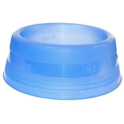 Comedouro Luxo Filhotes Azul